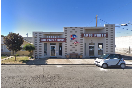 Photo uploaded by Fort Mohave Carquest
