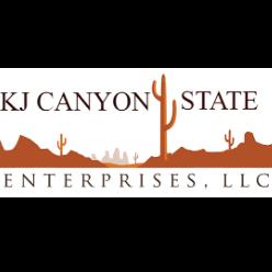 KJ Canyon State Enterprises LLC logo