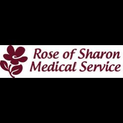 Rose Of Sharon Medical Service logo