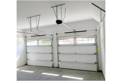 Photo uploaded by Shaver's Garage Doors
