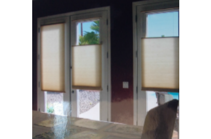 Photo uploaded by Accent Window Coverings