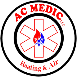 Ac Medic Heating & Air logo