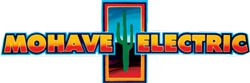 Mohave Electric logo