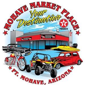 Mohave Market Place logo