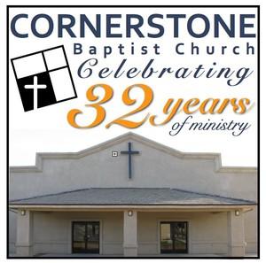 Photo uploaded by Cornerstone Baptist Church