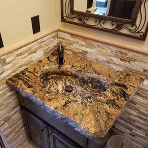 Photo uploaded by Pro Stone Source