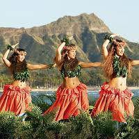 Aloha Beauty Salon logo