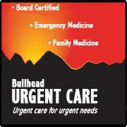 Photo uploaded by Bullhead Urgent Care
