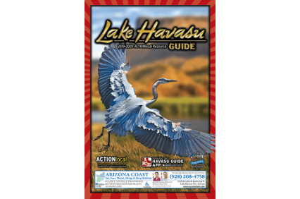 Photo uploaded by Lake Havasu Phone Book Powered By Action Local
