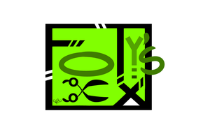 Foxy's Salon logo