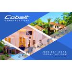 Cobalt Construction logo