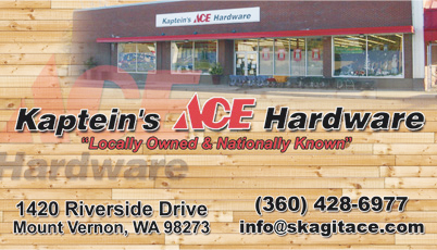 Photo uploaded by Ace Hardware
