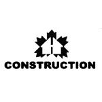 Paramount Construction logo