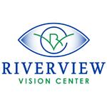 Riverview Vision Center logo